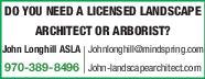 Service Directory | Landscape Lawn