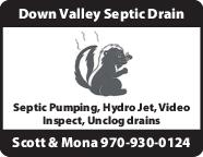 Service Directory | Septic Sewer