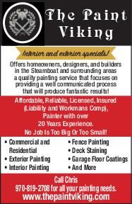 Service Directory | Painting