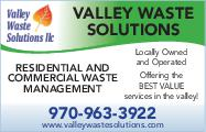 Service Directory | Garbage Hauling