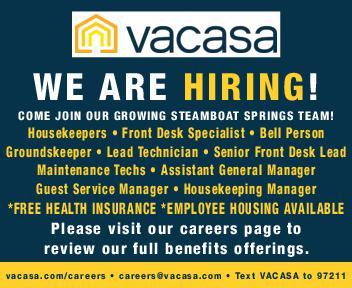 Steamboat Springs - VACASA Steamboat Springs