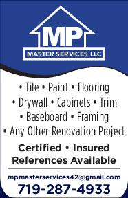 Service Directory | Carpentry