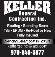 Service Directory | Roofing