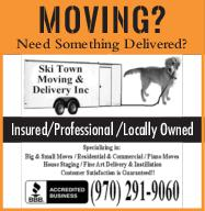 Service Directory   Moving