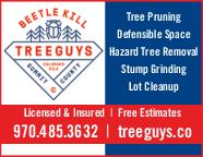 Service Directory | Tree Service