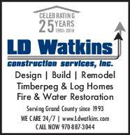 Service Directory | General Contractors
