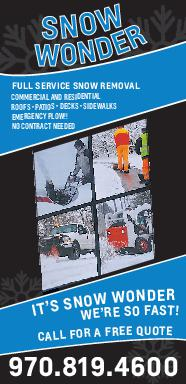 Service Directory | Snow Removal