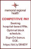 Hospital Jobs - Memorial Regional Health